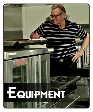 Restaurant Consultant Equipment San Jose CA
